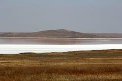 Озеро сол стоковые фотографии rf