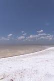 Озеро сол Стоковое фото RF