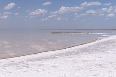 Озеро сол Стоковое Фото