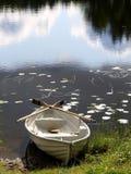 озеро Финляндии стоковые изображения rf
