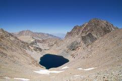 Озеро Хелен Трой Стоковое Изображение