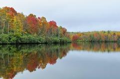 Озеро цен Стоковые Фото