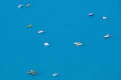 озеро деятельности Стоковые Изображения