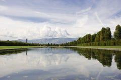 озеро Стоковые Изображения RF