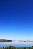 озеро 2 mono Стоковая Фотография RF