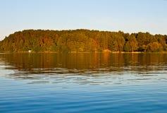 озеро Стоковые Изображения