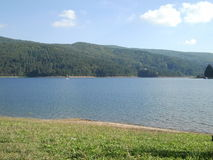 Озеро Стоковые Фото
