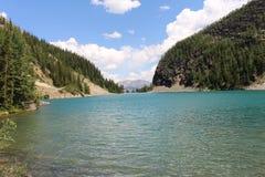 озеро agnes стоковое фото rf