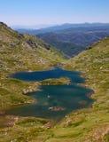 Озеро Albina Стоковая Фотография RF