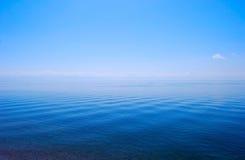 озеро baikal Стоковые Изображения RF