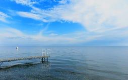 озеро baikal Стоковая Фотография RF