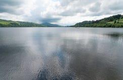 Озеро Bala Стоковое Фото