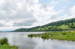 Озеро Bala Стоковые Фотографии RF