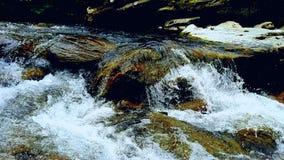 Озеро Balea Стоковое фото RF