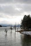 озеро batak Стоковые Изображения RF