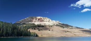 озеро beartooth Стоковые Фотографии RF