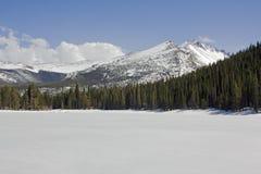 озеро co медведя Стоковое фото RF