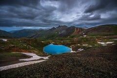 Озеро Como Колорадо Стоковые Фотографии RF