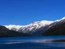 озеро falkner стоковые изображения rf
