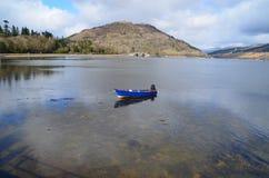 Озеро Fyne Стоковое Изображение RF