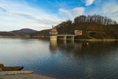 Озеро Garasko Стоковая Фотография RF