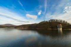 Озеро Garasko Стоковые Фото