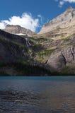 Озеро Grinnell Стоковые Фото