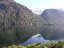 Озеро Gunn Стоковое фото RF
