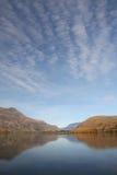 озеро hayes Стоковое Изображение