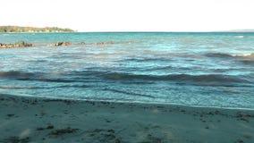 Озеро Huron, Онтарио, Канада видеоматериал
