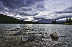 озеро 2 jack Стоковая Фотография