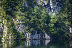 Озеро Königssee Стоковое фото RF