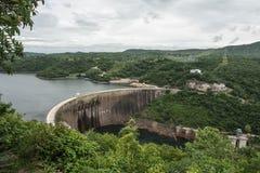 Озеро Kariba Стоковые Фото