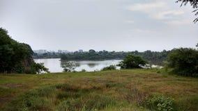 Озеро Kate стоковые фотографии rf
