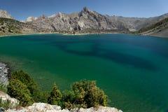 озеро kulikalon Стоковое Изображение
