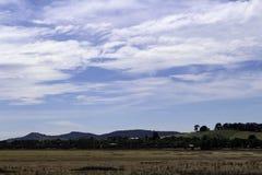 Озеро Learmonth Стоковые Изображения