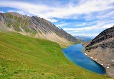 Озеро Licony Стоковое Фото