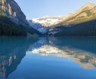озеро louise Стоковая Фотография RF