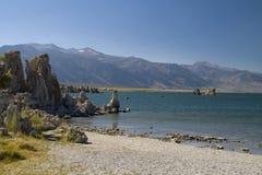 озеро mono Стоковая Фотография RF