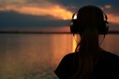 Озеро Morii Стоковые Изображения RF