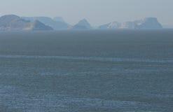 озеро nasser Стоковые Фото