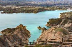 Озеро Negration Стоковые Фото