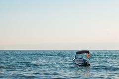 Озеро Ohrid Стоковые Изображения RF