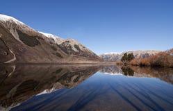 озеро pearson Стоковое Изображение