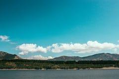 Озеро Prilep Стоковые Фотографии RF