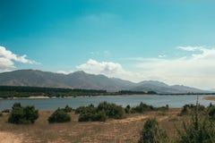 Озеро Prilep Стоковая Фотография RF