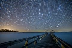 Озеро Reelfoot Стоковые Фото