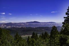Озеро Sonoma Стоковые Фото