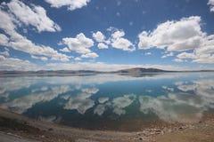 Озеро Tsonag Стоковая Фотография