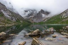 Озеро Zagaercuo Стоковые Фото